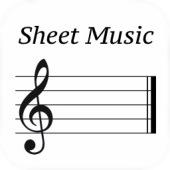 Sheet Music Icon1