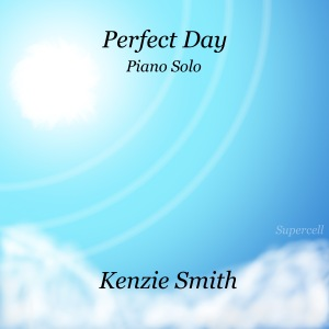 Perfect Day Album Cover1