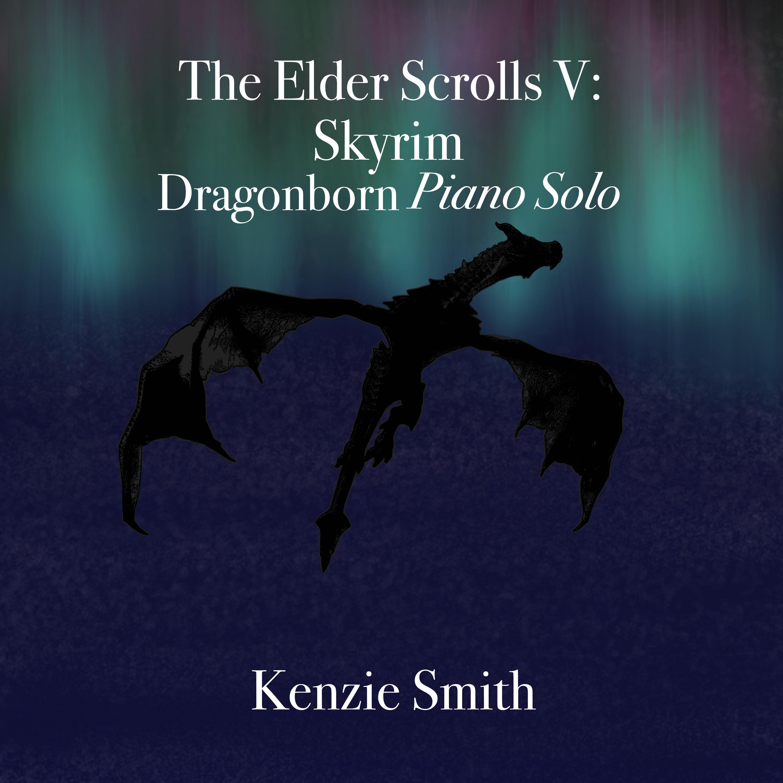 Skyrim - Main Theme2