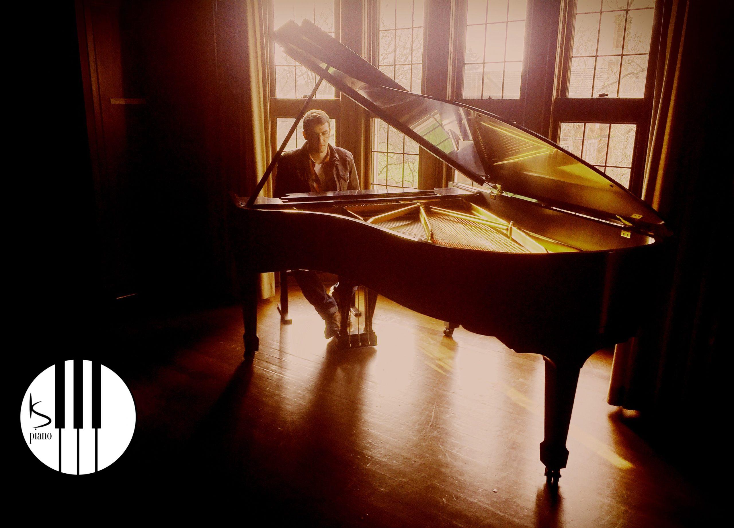 Kenzie Smith Piano